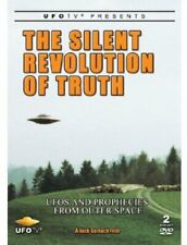 UFOTV Presents: Silent Revolution of Truth  UFO's & Phophecies From Outer Space