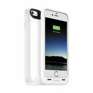 "Mophie Juice Pack for Apple iPhone 6 Plus 6S PLUS 5.5"" 60% Battery Case 2600mAh"