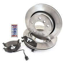 MCC SMART  250x10 mm ATE Bremsbeläge hinten MITSUBISHI ATE Bremsscheiben