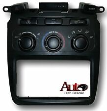 2006-2007 Toyota Highlander HYBRID manual heater & a/c climate control CORE REQ
