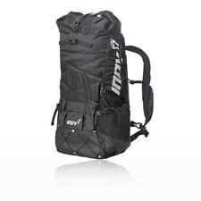 Inov8 Unisex All Terrain 35L Backpack Black Sports Outdoors Running Lightweight