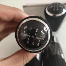 Carbon 6 Gang Schaltknauf für BMW E46 E82 E87 E90 E92 E93