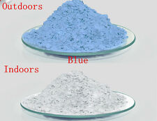 5g Blue Photochromic Solar Pigment Sun Activated Color Changing Powder Car DIY