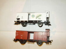 C-6 Very Good Graded OO Scale Model Train Carriages new