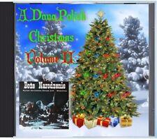 Regina, Bernie, Stas & more! - A Dana Polish Christmas Volume II - MZ132 CD