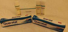 Ingredient matches for QueratalRetinolis reported as an ingredient Obagi sample