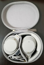 Sony WH-1000XM3/S Over Ear Headphones Noise Cancelling (WH1000XM3) (Silver)****