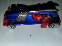 Hot Wheels Nissan Z 1/11.5 Diecast Car
