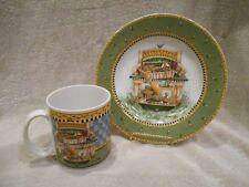 Mugs & Sakura Stoneware Dinnerware \u0026 Serving Dishes   eBay