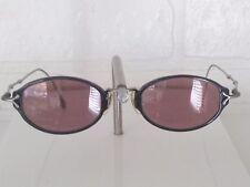 Jean Paul Gaultier Vintage Eyeglasses Sunglasses Frame, 56-0017, Titanium Japan