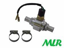 Radiador de Aceite Eléctrico Interruptor Del Ventilador & 13mm Adaptador de Manguera de 1/2 pulgadas refrigerado por aire motores WX