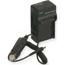 Vivitar AC/DC Battery Charger FOR THE ENEL19  BATTERY