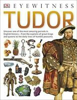 Tudor (Eyewitness) by Dk, NEW Book, FREE & Fast Delivery, (Paperback)
