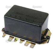 Ford Tractor Voltage Regulator Control Box 65-> 22A Lucas Generator D0NN10505A/B