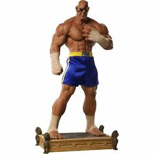 Street Fighter - Sagat 1/3 Scale Statue