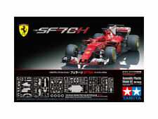 KIT TAMIYA 1:20 FERRARI SF70H 2017  ART. 20068