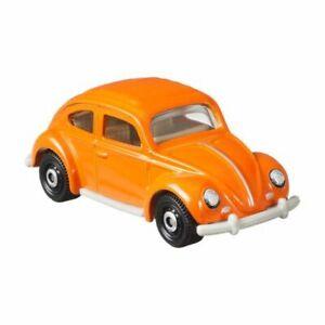 MATCHBOX - VW BEETLE -1962 - BEST OF GERMAN - 1:64 SCALE