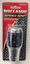 Pilot Speed Grip Gear Shift Knob PM-2201S Brand new fits most cars and trucks
