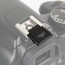 5 Pcs Blitzschuhabdeckung hotshoe Standard Blitzschuh Schutz