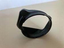 Hasselblad xpan Gegenlichtblende lens hood sun shade 45mm & 90mm x pan