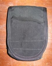 eagle industries duty mag pouch belt flex cuff utility zip hand tie 6 flashlight