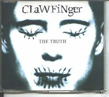 clawfinger -the truth   rammstein maxi cd