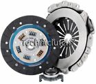 NATIONWIDE 3 PART CLUTCH KIT FOR ROVER CABRIOLET CONVERTIBLE 214 1.4I 16V