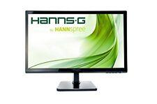 Hannsg Hannspree Hanns.g 21.5'' Nero Full HD Monitor Piatto per PC He225anb - GA