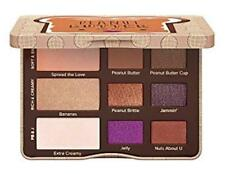 TOO FACED Peanut Butter and Jelly Eyeshadow Palette New in Box Authentic