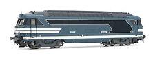 Jouef  HJ2221  Locomotive Diesel BB 67229 livrée bleue de la SNCF