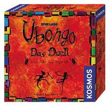 Ubongo - das Duell (spiel) Kosmos 69018 Neu&ovp
