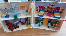 Playmobil Mitnehmhaus Puppenhaus 5167  * neuwertig *