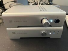 Schiit Stack: Modi 2 Uber, Magni 2 Uber and Cables