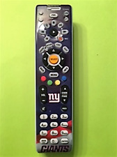 DIRECTV RC66RX RF REMOTE WITH GIANTS SKIN
