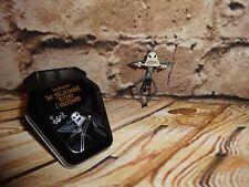 Yujin Nightmare Before Christmas Jack Figure Charm Metal Coffin Can Gashapon