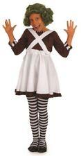 Déguisements costumes multicolores 6 ans pour fille