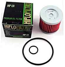 OIL FILTER WITH O-RINGS HIFLO FOR HYOSUNG UM ATK GT250R GV250 GT250 NAKED