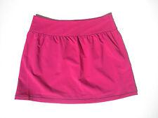 .$64 NWT Carve Designs Pink Active Skirt Beach Water Running Tennis UPF 50+ 8 T9