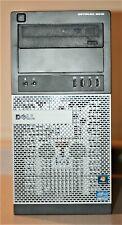 310-Dell Optiplex 9010 MT I7-3770 8GB 1TB HDD No OS VERY GOOD!!