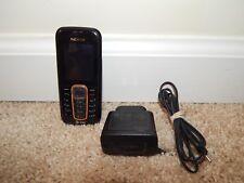 Nokia Classic 2600C-2B - Black (AT&T) Cellular Phone PRISTINE CONDITION