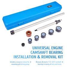 Universal Engine Camshaft Bearing Tool Cam Bearing Installation Removal Kit 16pc