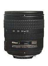 Nikon AF-S 18-70mm f/3.5-4.5 G