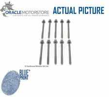 NEW BLUE PRINT CYLINDER HEAD BOLT SET GENUINE OE QUALITY ADC47804C