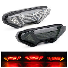 Integrated LED Tail Light Turn signal For YAMAHA MT-09/Tracer FZ-09 MT-10 FZ-10