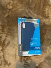 Speck Candyshell  - iPhone XS / X - Navy Blue