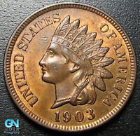 1903 Indian Head Cent Penny  --  MAKE US AN OFFER!  #G9480