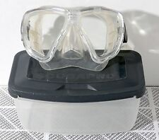 Scubapro Premier Tempered Mask Clear