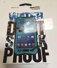 SealCase Waterproof Phone Case for Samsung Galaxy S4 ~ Open Box