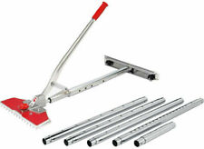 Roberts 10-237 Junior Power Carpet Stretcher with Wheeled Carrying Case