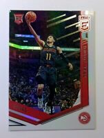 2019 18-19 Panini Chronicles Elite Trae Young Rookie RC #272, Atlanta Hawks